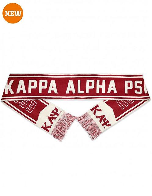 Kappa Alpha Psi Scarf