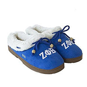 Zeta Phi Beta Slipper