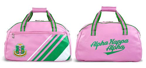 Alpha Kappa Alpha Retro Bag