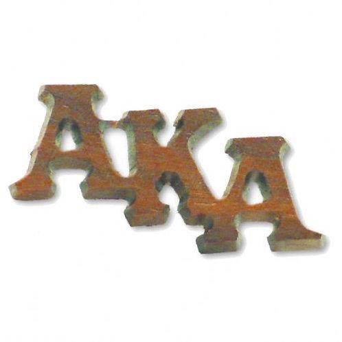 AKA Large Wood Pin