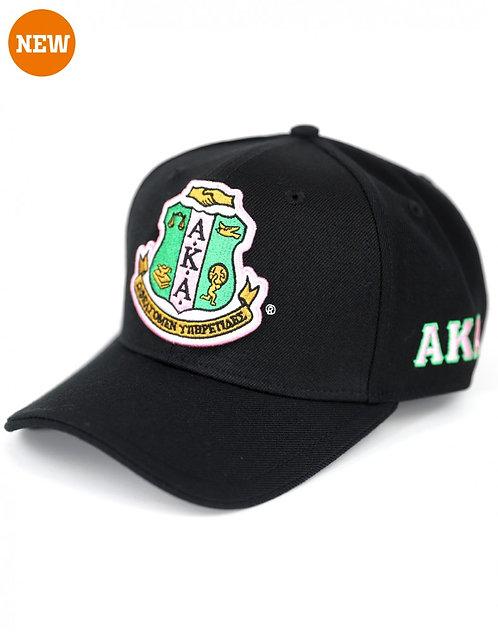 Alpha Kappa Alpha Baseball Cap