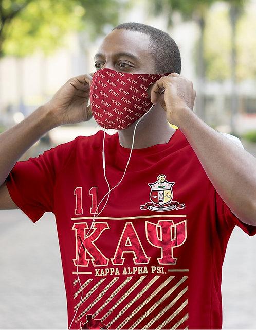 Kappa Alpha Psi Mask