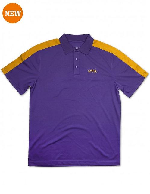 Omega Psi Phi Polo