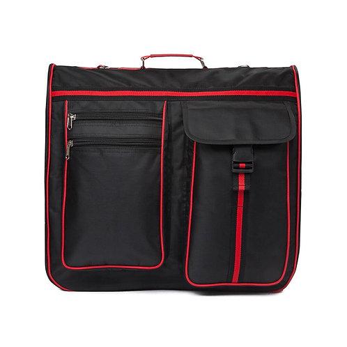 Delta Sigma Theta Garment Bag