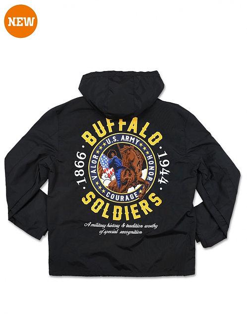 Buffalo Soldiers Windbreaker