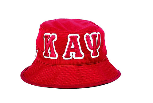 Kappa Alpha Psi Hat