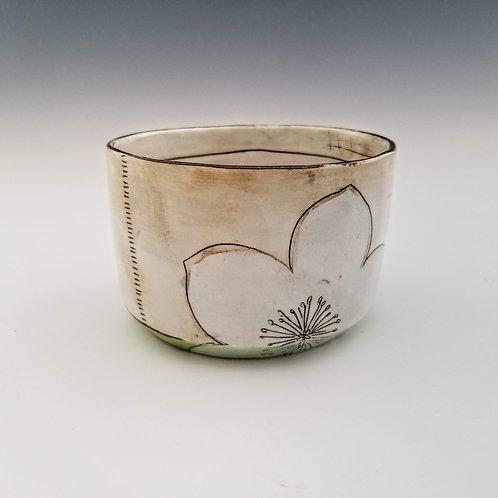 small blossom bowl