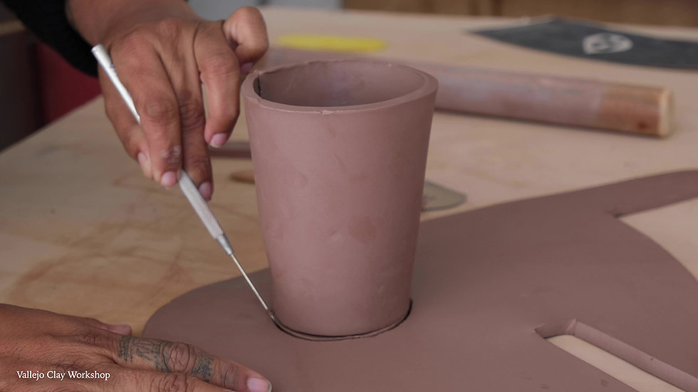 Make a Cup One-Night Class