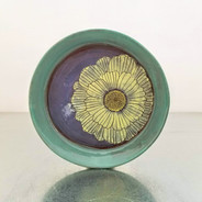 dianthus toast plate