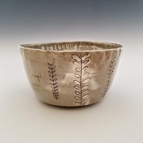 stem + leaf ramen bowl