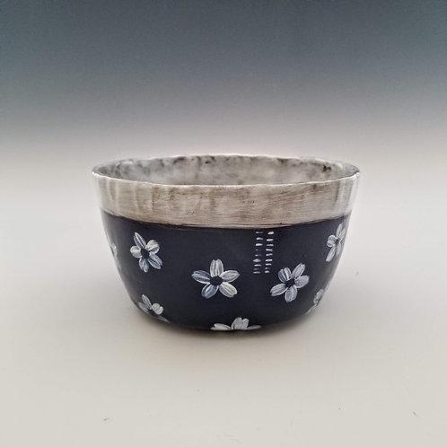 cherry blossom ramen bowl