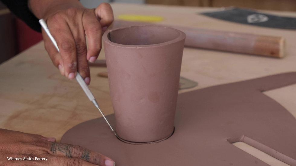 Make a Cup Online Class