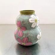 wildflower vase
