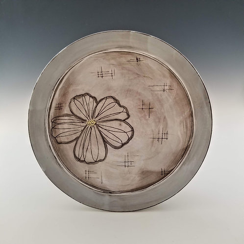 anemone plate
