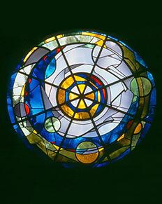 Harriet Hyams | Liturgical Work