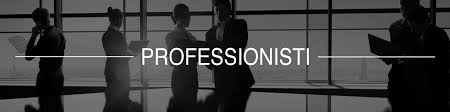 Professionisti