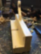 plane maker Wood Working Amy McAuley