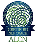 Certified NLP Coach ALCN Academy of Leadership Coaching and NLP