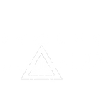 Evolve and Rise Up Logo white Stacy Laine Mindset Life and Business Coach