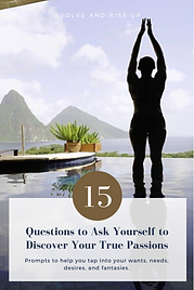 Questions to Ask Yourself to Discover Your True Purpose this is important when figuring out how to move forward - Blog Post by Stacy Laine Master Mindset Life Coach helping people when they feel stuck in life. Stacy specializes in self-esteem coaching and confidene coaching