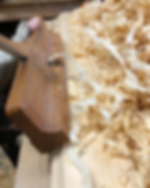 Custom Moulding Wood Working Amy McAuley