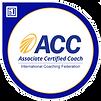 icf acc associate certified coach international coaching federation