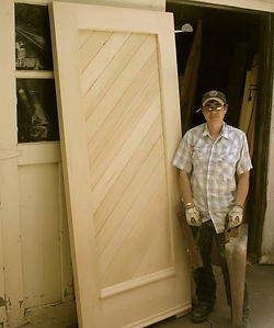 Traditionally made windows an doors Wood Working Amy McAuley