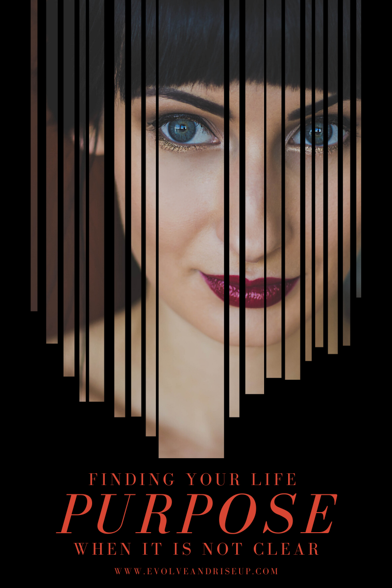 blog post how find your life purpose. If you are thinking - My life sucks right now, my life is boring, I feel trapped. Stacy Laine owner of Evolve and Rise Up is a Mindset Life Coach that helps motivated people like yourself create a life you don't want to escape. No longer will you wonder how to make people like you.