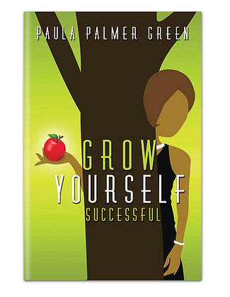 Grow Yourself Successful E-book