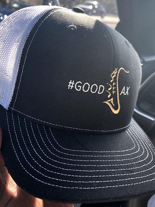 #GoodSax Baseball Cap