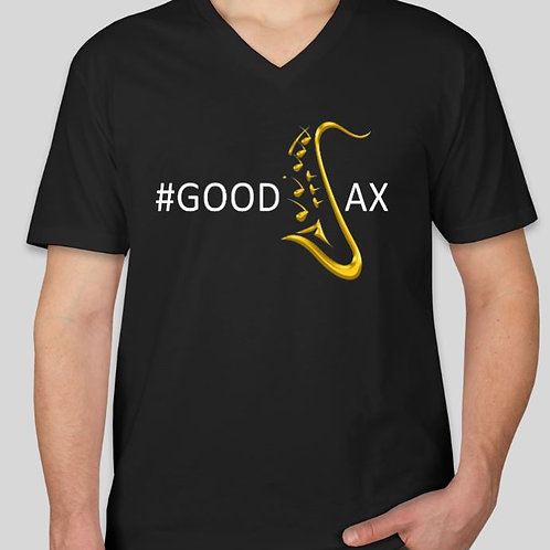 #GoodSax Black