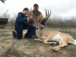 """179"""" South Texas Trophy"""