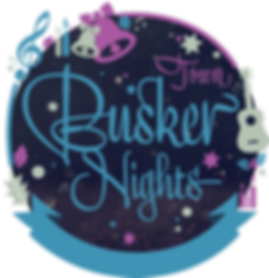 5682 - Nights of Lights - Busker Nights.