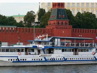 10 неожиданных фактов о московском Кремле