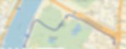 Схема маршрута до причала