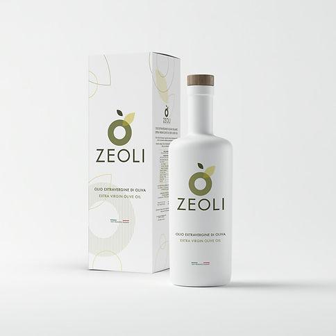 Zeoli olio extravegine di oliva