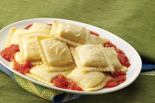 Ravioli w.Cheese