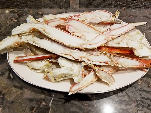 Split King Crab - 5 lb.
