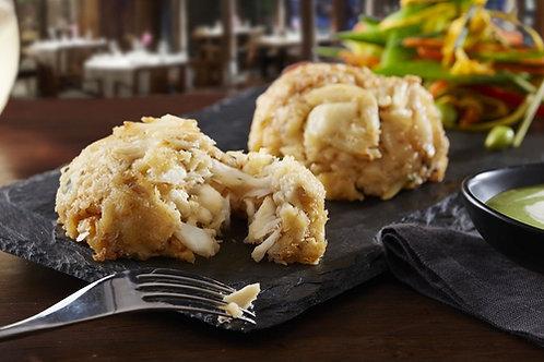 Maryland-Style Crab Cakes, 3 oz.