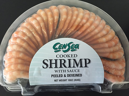 Shrimp Rings, 16 oz.
