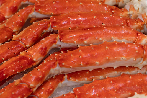 Red King Crab - Case Deal!