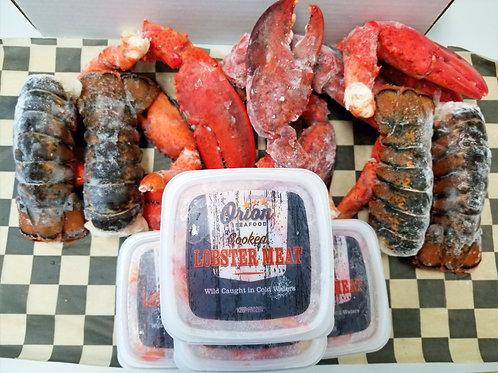 Little Lobster Lover's Variety Box