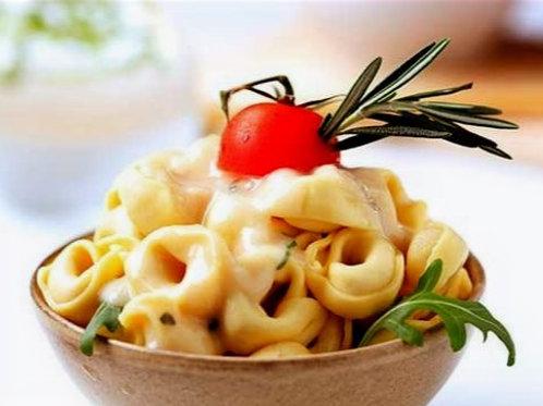Tortellini w.Cheese