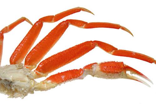 Medium Snow Crab Clusters