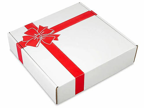 Gift Box - Wild-Caught Seafood Combo