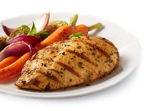 Chicken Breasts - 6oz.