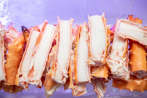 King Crab Merus Sections