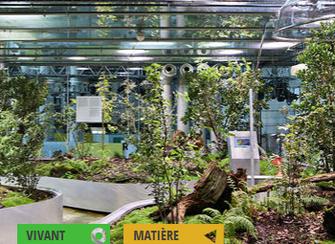 ChimEco participe activement à l'exposition de la cités des Sciences