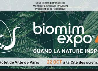 ChimEco participe à Biomin Expo