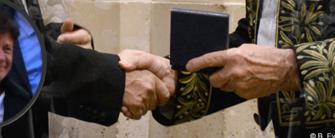 Prix de Chimie de l'Académie des Sciences Alexandre Joannidès
